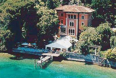 Civil Wedding on Gardone Riviera Lake Garda