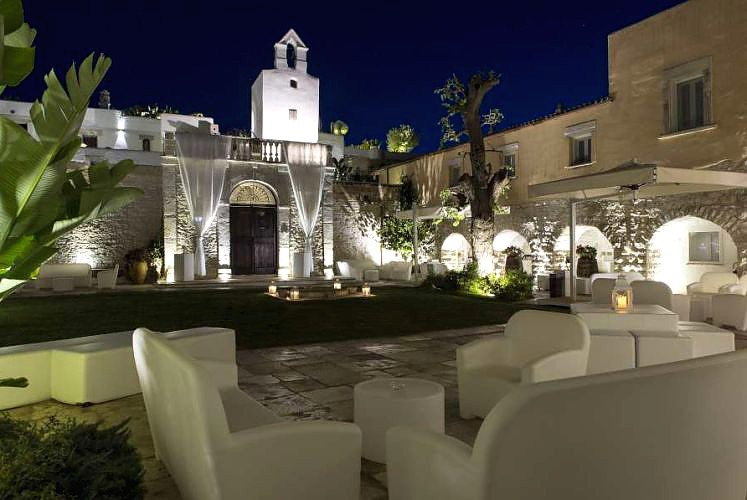 Masseria in Bisceglie Wedding