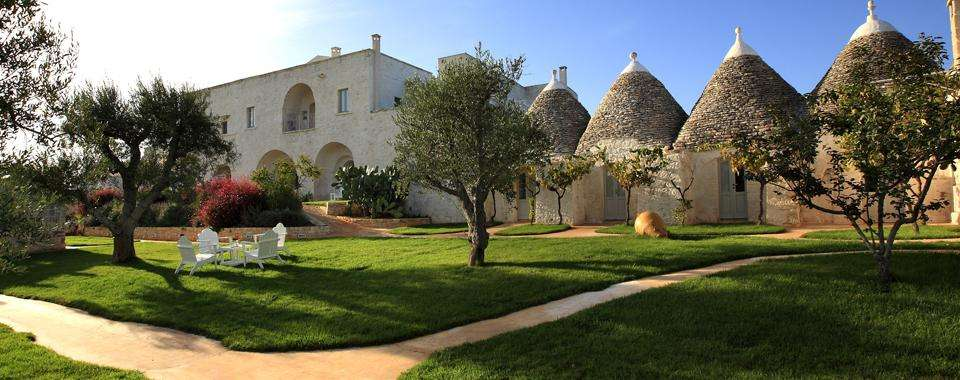Wedding in Masseria in Ostuni Puglia