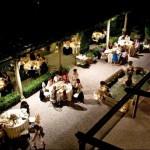 Panoramic Lake Como Villa Wedding