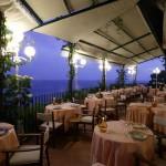 Positano Luxury Hotel Wedding