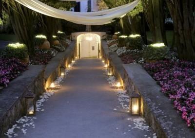 AC5 Ravello Wedding Luxury Villa 2