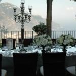 Ravello Wedding Luxury Villa