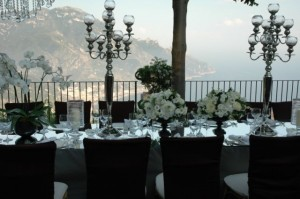 Ravello Wedding Luxury Villa