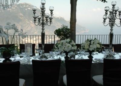 Ravello Wedding Luxury Villa 3
