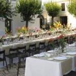 Typical Masseria in Ostuni