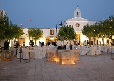 Wedding Venue in Puglia P3