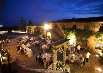 T1 Wedding Villa Tuscany