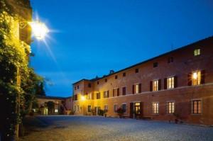 Villa Wedding near Siena Tuscany