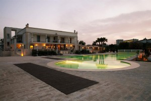 Villa in Torre Canne