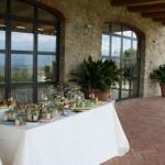Wedding in Borgo in Chianti