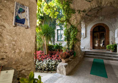 Wedding venue on Amalfi Coast AC8