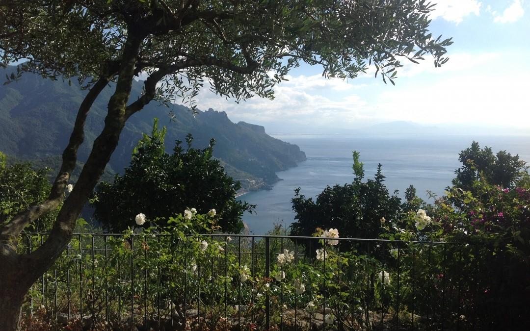 Intimate Wedding Venue, Ravello,  Italy