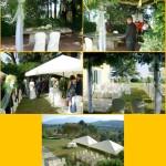 San Martino in Colle Wedding