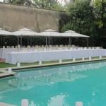 Wedding at Villa in Vorno