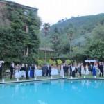 Wedding at Villa in Vorno, tuscany