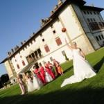 Villa di Artmino