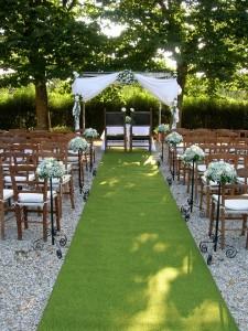 wedding venue in Rome Italy