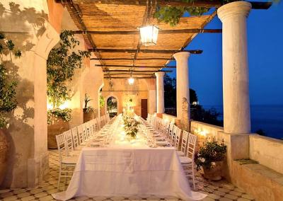 Wedding Venue 2, Positano, Amalfi Coast