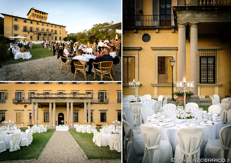Luxury Villa in Florence 4
