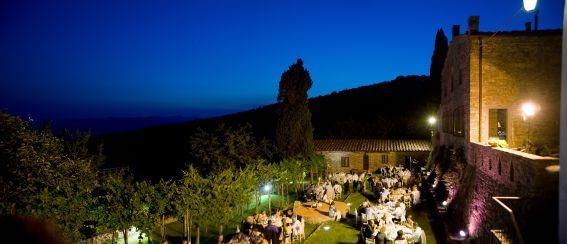 Rustic Chianti Villa 8