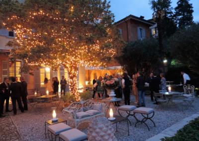 Wedding Venue, Lake Como, LC1