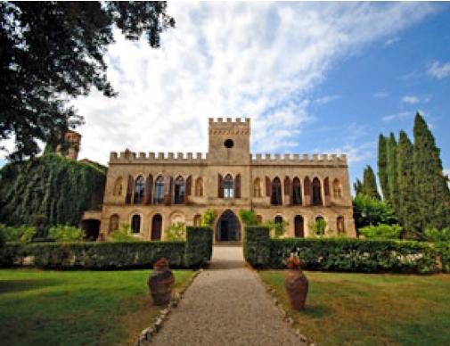 Wedding Villa, Volterra, Tuscany, Italy