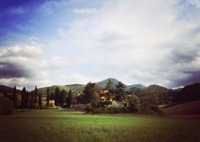 exclusive villa in tuscany for wedding 17