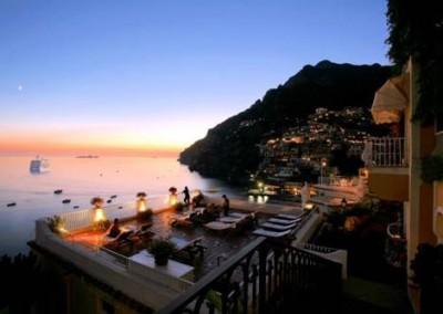 Wedding Venue in Positano AC4