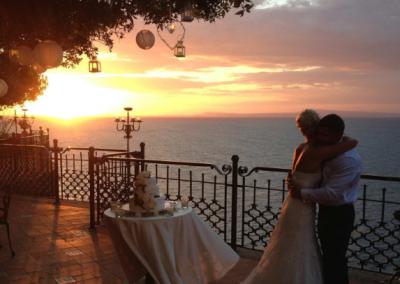 Wedding villa in Sorrento, AC3