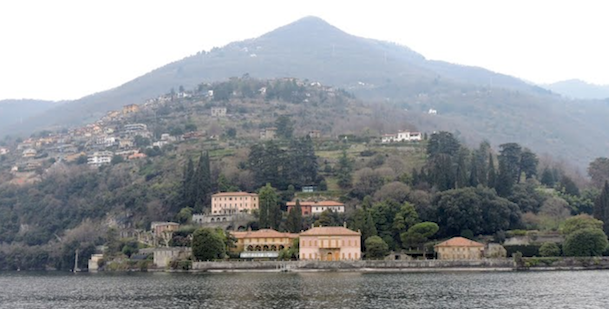 Wedding villa on Lake Como LC5