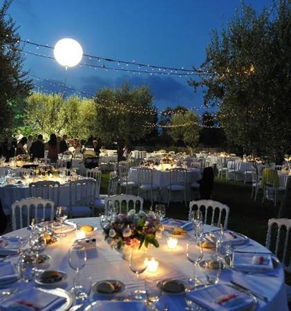 Wedding venue in Puglia P10