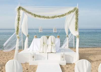 Beach wedding venue in Puglia P5