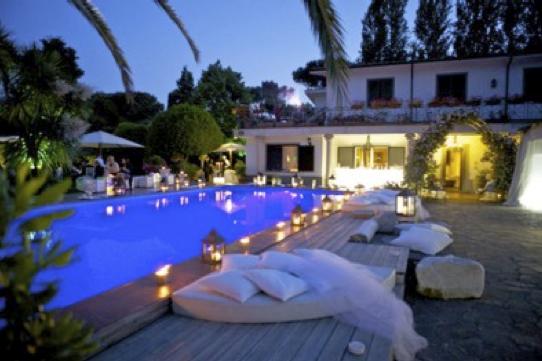 Exclusive Villa near Rome Centre