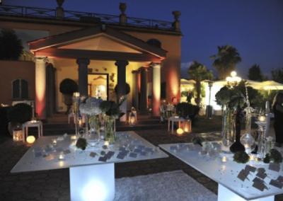 R11 Wedding Venue Rome Wedding Planner 12