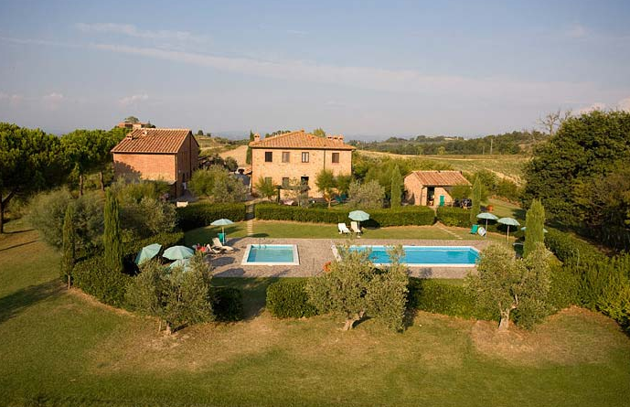 Tuscany Wedding Venue T10