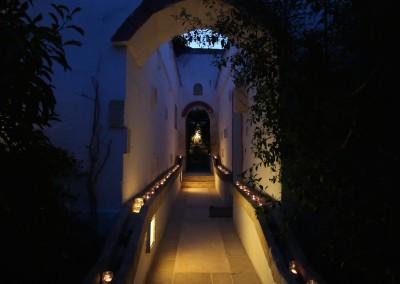 P4 Wedding planner in Puglia, Grotto Venue 3