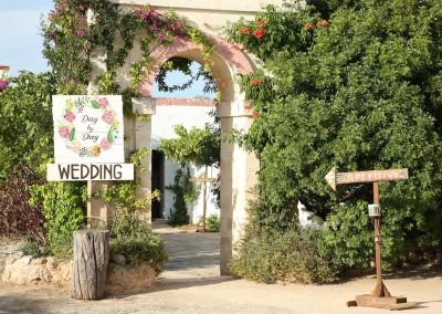 P4 Wedding planner in Puglia Italy, grotto venue 2