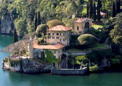 Villa on Lake Como, LC3
