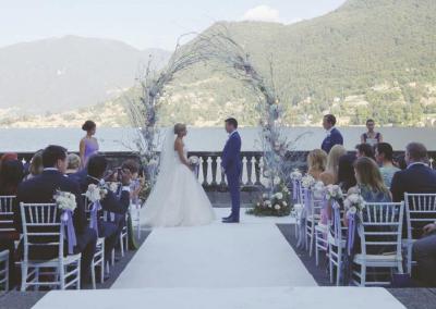 LC5 Wedding Venue Lake Como Wedding planner 1