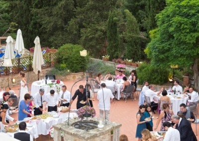 T26 wedding venue Tuscany Wedding Planner 1