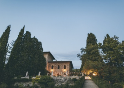 Wedding Garden Venue in Florence Tuscany T7