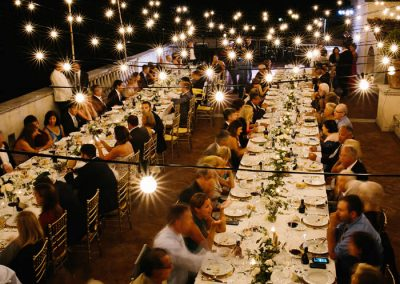 vineyard wedding outdoors tuscany T30