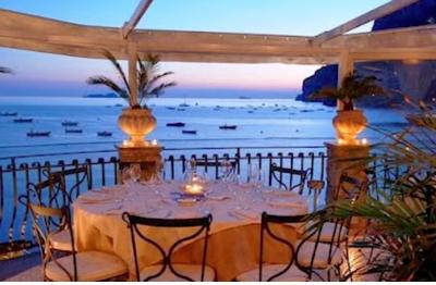 AC2 Romantic Civil Wedding overlooking Amalfi Coast