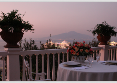 AC7 Wedding villa in Sorrento italy 11
