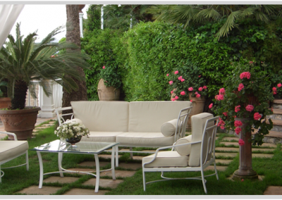 AC7 Wedding villa in Sorrento italy 8