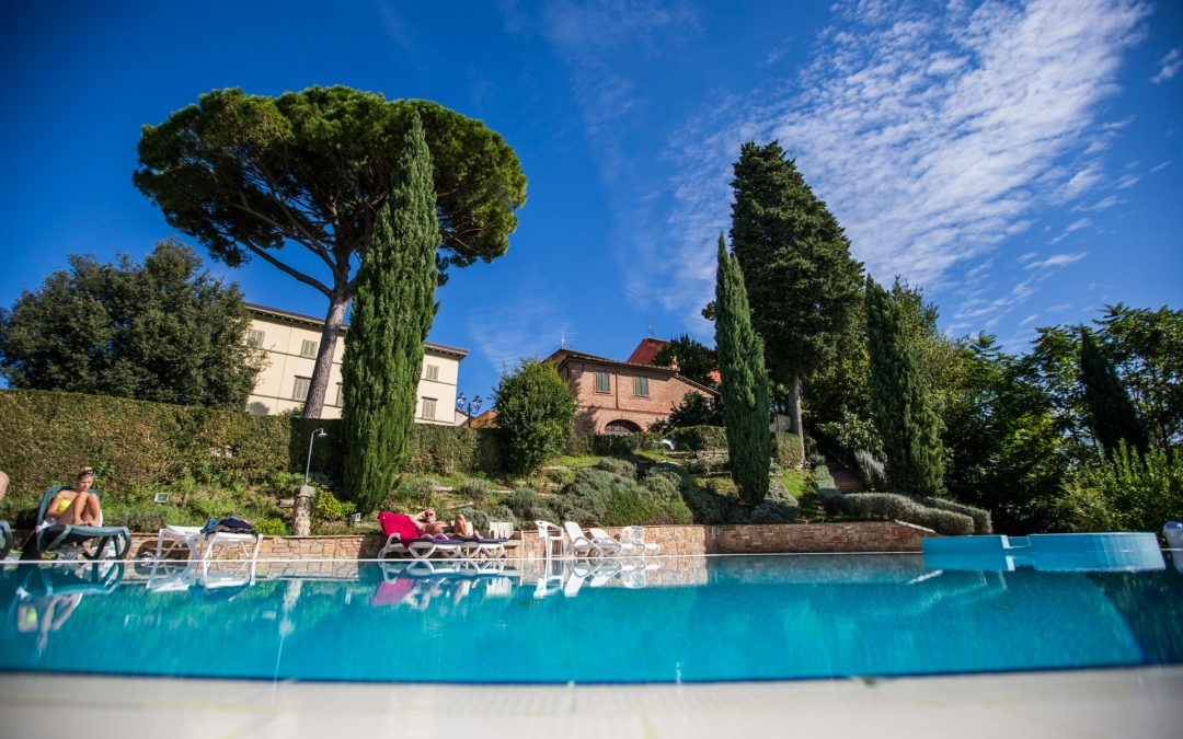 T31 Wedding Villa near Pisa