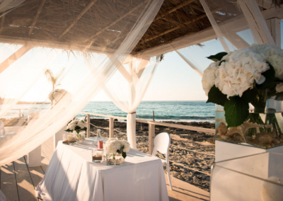 Beach wedding in Italy Puglia P12 7