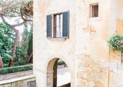 wedding in tuscany italy dogana rosie 3