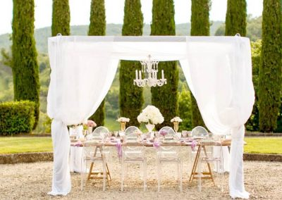 T30 Gorgeous Wedding villa near Siena